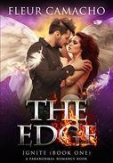 The Edge (Ignite, Book 1): a Paranormal Romance Book