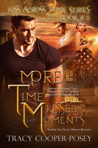 More Time Kissed Moments