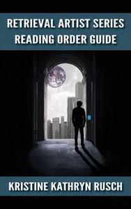 The Retrieval Artist Reading Order guide
