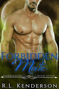 Forbidden Mate (Forbidden #7)