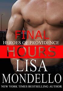 Final Hours: a romantic suspense novel