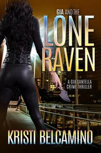 Gia and the Lone Raven
