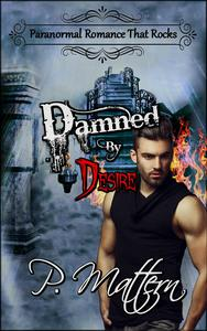 Paranormal Romance That Rocks, Damned by Desire