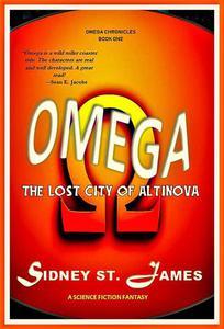 Omega - The Lost City of Altinova