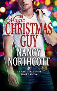 The Magic Christmas Guy