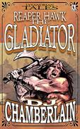 Reaper Hawk the Gladiator