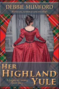 Her Highland Yule