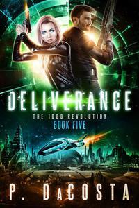 Deliverance, (The 1000 Revolution, #5)