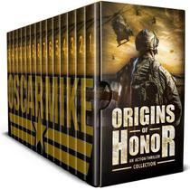 Origins of Honor: An Action-Thriller Collection