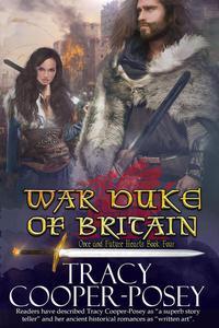 War Duke of Britain
