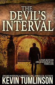 The Devil's Interval: A Dan Kotler Archaeological Thriller