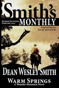 Smith's Monthly #17