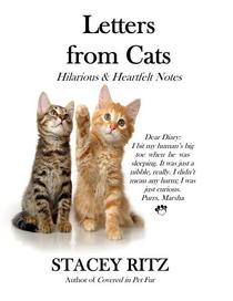 Letters From Cats: Hilarious & Heartfelt Notes