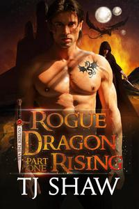 Rogue Dragon Rising, part one