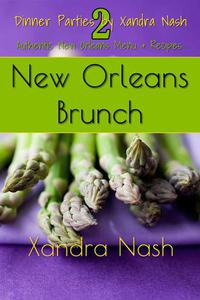 New Orleans Brunch