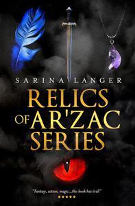 Relics of Ar'Zac Series