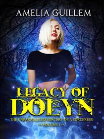 Legacy of Dolyn
