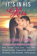 It's In His Kiss: 9 Authors Share Their Favorite Scenes