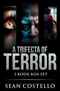 Sean Costello Horror Box Set