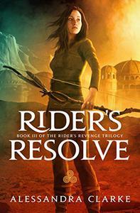 Rider's Resolve