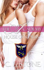 The Academy - House of Korba