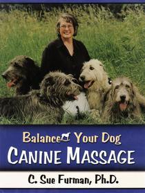Balance Your Dog Canine Massage