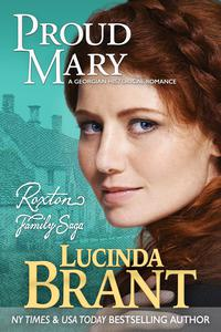 Proud Mary: A Georgian Historical Romance