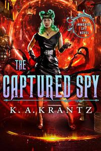 The Captured Spy