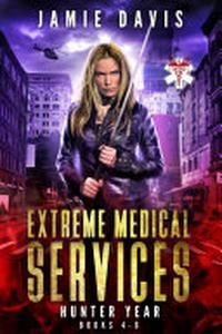 Extreme Medical Services Box Set Vol 4 - 6
