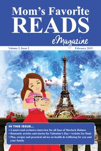 Mom's Favorite Reads eMagazine February 2019