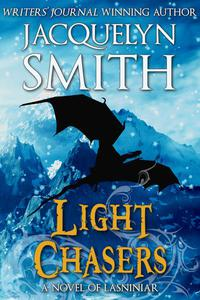 Light Chasers: A Novel of Lasniniar