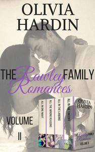 The Rawley Family Romances Vol II