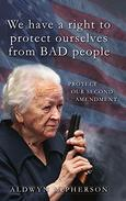 We have a right to protect ourselves from BAD people: Protect our Second Amendment