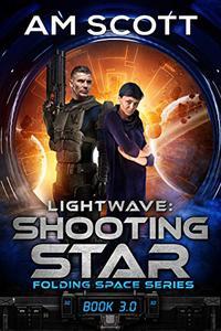 Lightwave: Shooting Star