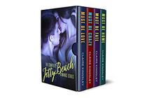 The Complete Jetty Beach Romance Series