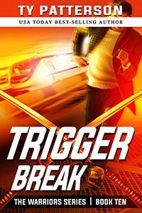 Trigger Break: Crime Action Thrillers