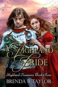A Highland Bride