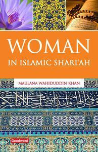 Woman in Islamic Shari'ah