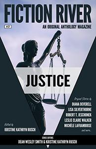 Fiction River: Justice