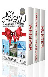 The Pete Zendel Series: 3-in-1 Christian Mystery Suspense & Romance Collection