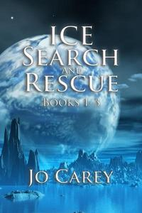 Ice Search and Rescue (Books 1-3)