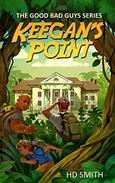 Keegan's Point