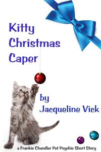 Kitty Christmas Caper
