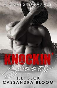 Knockin' Boots: A Cowboy Romance