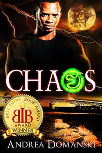 Chaos (The Omega Group)