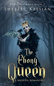 The Ebony Queen: A MedEvil Romantasy