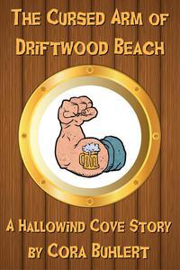 The Cursed Arm of Driftwood Beach