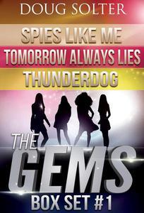 The Gems: Box Set #1