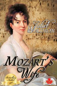 Mozart's Wife, Canadian Edition