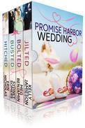 Promise Harbor Wedding boxed set